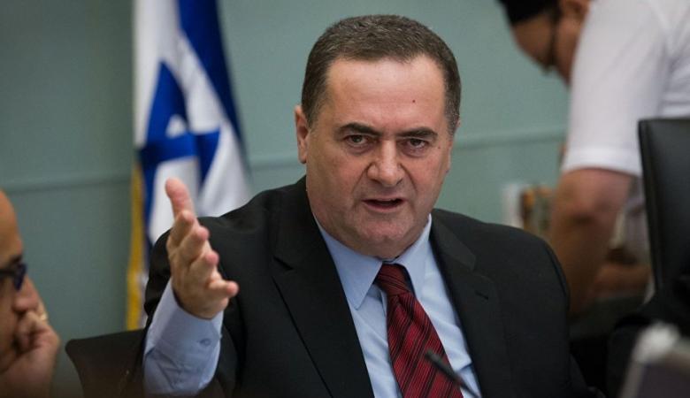 وزير الاستخبارات الإسرائيلية: العمانيون استقبلوني بحفاوة كبيرة