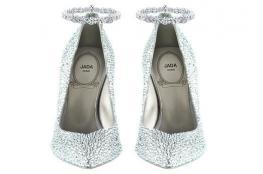في دبي.. حذاء يعرض بـ300 ألف دولار!