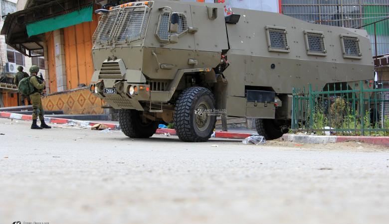 واللا العبري يحذر من انفجار الاوضاع في الضفة الغربية وغزة