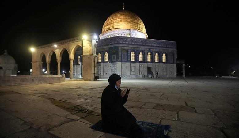 واشنطن : الاتفاق الاماراتي الاسرائيلي يسمح للمسلمين الوصول الى الاقصى