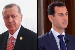 أردوغان: لا مكان للأسد في المرحلة الانتقالية