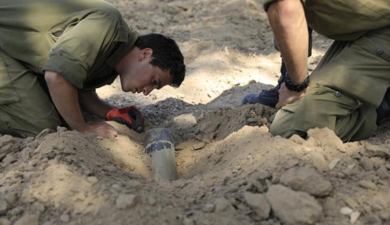 حماس تنفي اطلاقها صواريخ على سديروت يوم امس