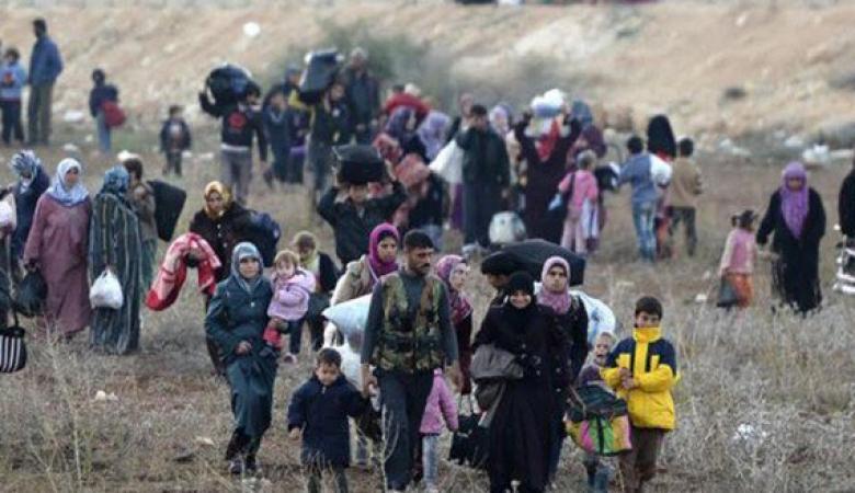 تواصل عودة العائلات السورية المقيمة بتركيا لسوريا
