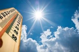 الطقس: الحرارة حول معدلها وارتفاع تدريجي بدءً من الغد