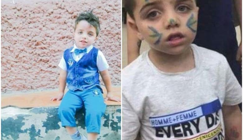وفاة طفل يتيم في قباطية بحادث دهس ..قصته مؤلمة