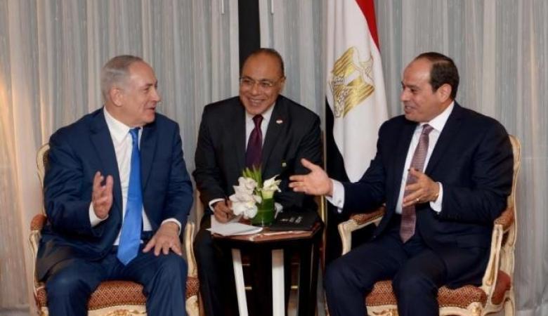 صحيفة: اتصالات إسرائيلية لاحتواء الرد العربي على خطة الضم