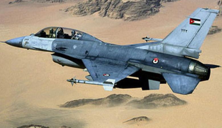 3 أهداف وراء قصف الأردن لداعش جنوب سوريا
