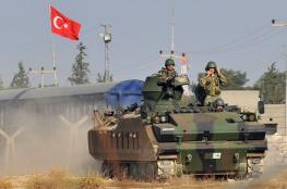 اشتباك عنيف بين القوات التركية والمعارضة السورية في ادلب