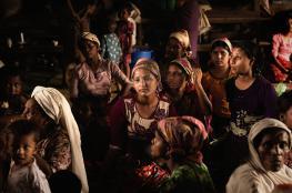 أمريكا ترفض ممارسة ضغوطات على جيش ميانمار على مجازره بحق المسلمين