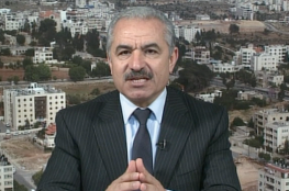 اشتيه : الخطوة القادمة عودة الحكومة الى غزة وتسلم الحرس الرئاسي ادارة معبر رفح