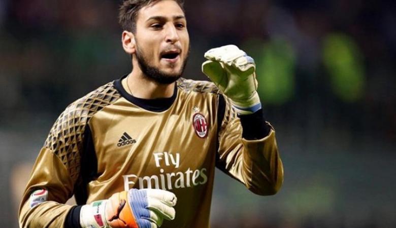 الحارس دوناروما لن يجدد عقده مع نادي ميلان الايطالي