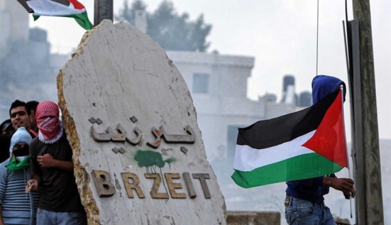 """الاحتلال يقتحم بيرزيت ويداهم سكن """"الريم """" وسط البلدة"""