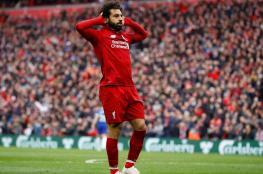 محمد صلاح يحقق ارقاما قياسية في الدوري الانجليزي