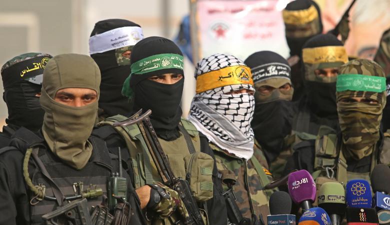 المقاومة ترد على نتنياهو : سنواصل المقاومة حتى استعادة كامل اراضينا