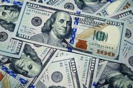 الدولار يواصل استقراره مقابل الشيقل