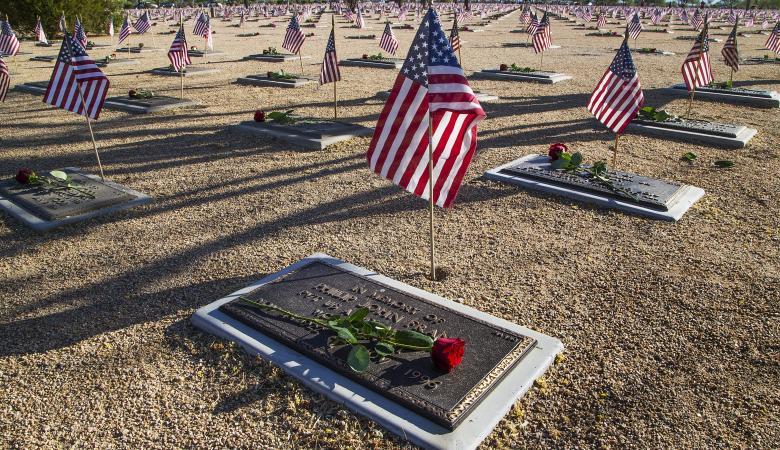 الجيش الامريكي يعلن وفاة 7 من جنود البحرية الامريكية