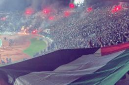 الرجاء المغربي يهزم هلال القدس بهدفين  دون رد