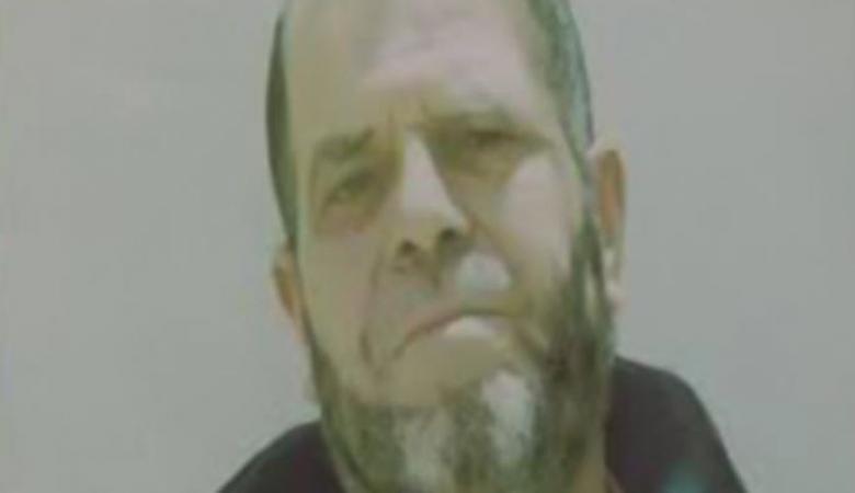 """استشهاد الأسير """"سعد الغرابلي """" داخل سجون لاحتلال"""