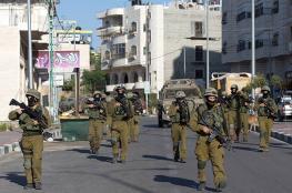 الاحتلال يعتقل 3 مواطنين من بلدة عزون شرق قلقيلية
