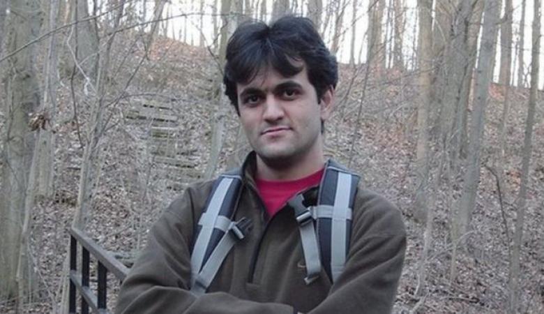 شاب إيراني محكوم بالسجن مدى الحياة يهرب إلى كندا