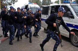 الشرطة تكشف ملابسات سرقة ثلاثة مساجد في الخليل