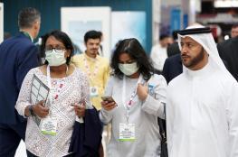 """الامارات تعلن ارتفاع اعداد المصابين بفيروس """"كورونا """""""