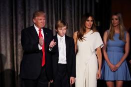 ترامب يدين جماعات الكراهية بعد تعرضه لعاصفة من الانتقادات