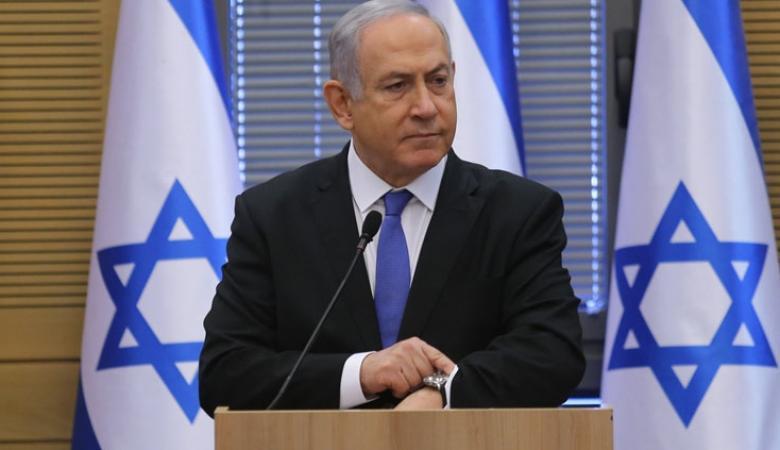 """نتنياهو : """"اسرائيل """" ستضم 30 %من الضفة الغربية"""