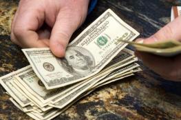 الفلسطينيون اقترضوا 8.1 مليار دولار من البنوك