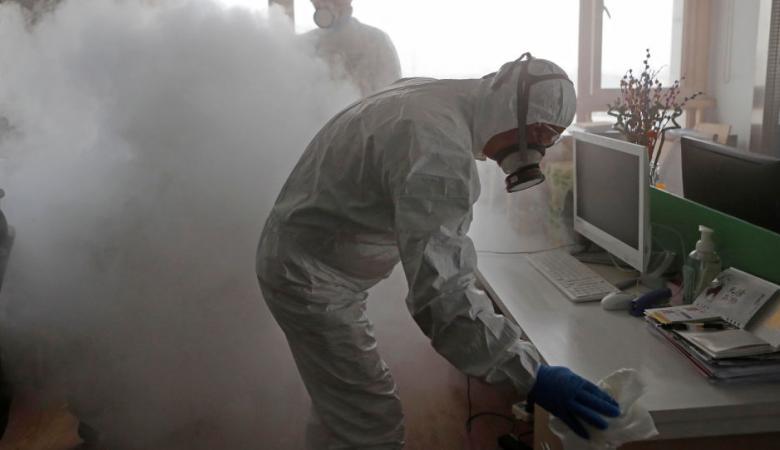 """الصحة القطرية تعلن حالة إصابة بأحد فيروسات """"كورونا"""""""