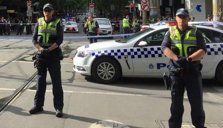 قتيل وإصابتان بعملية طعن في استراليا
