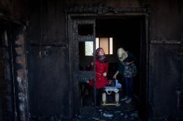 حسين الدوابشة ينسف رواية الشاباك والنيابة في التحقيق بجريمة حرق العائلة