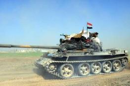 النظام السوري يستعيد مناطق شاسعة في بادية دير الزور