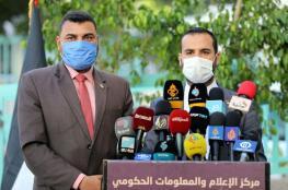 ارتفاع جديد على اعداد التعافي من كورونا في غزة