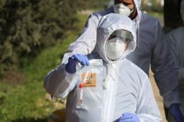 """إقامة مركز منفصل لفرز الحالات المشتبه بإصابتها بفيروس """"كورونا"""" في بيت لحم"""