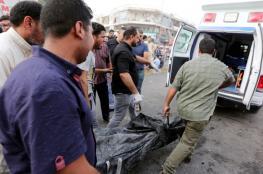 مقتل 54 عراقيا في هجمات لتنظيم داعش شمال العاصمة بغداد