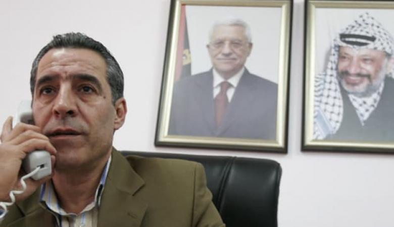 حسين الشيخ يدعو الى اجراء انتخابات تشريعية
