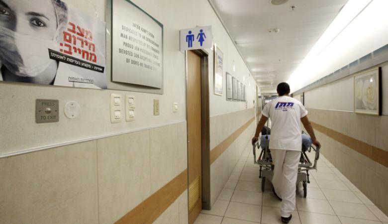 وفاة أكثر من 13 الف شخص نتيجة التلوث في المستشفيات الاسرائيلية