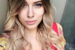 """مجفف شعر يقضي على """"حسناء روسية """""""