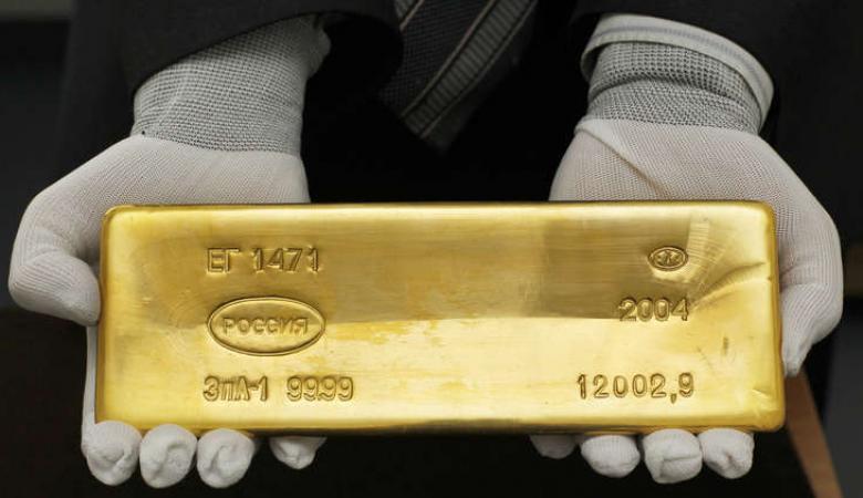 السعودية تتصدر العرب في احتياطات الذهب تليها لبنان