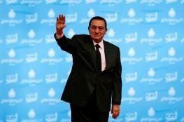 """روسيا: """"مبارك ترك السلطة بكرامة ولم يهرب"""""""