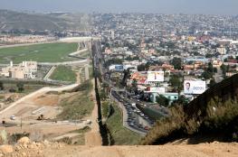 ترامب يطلب 18 مليار دولار لبناء جدار حدودي مع المكسيك