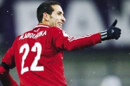 """مصر : ادراج اللاعب """"ابو تركية """" ضمن قائمة الارهابيين"""