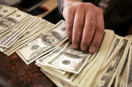 هبوط مؤشر سلطة النقد إلى أدنى مستوى له منذ خمسة شهور