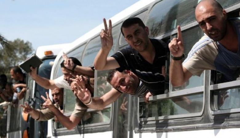 """حماس في ذكرى صفقة """"شاليط """" : لن يهدأ لنا بال الا بتبييض السجون """""""