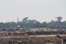 وفد أمريكي يصل غزة لمتابعة المستشفى الميداني