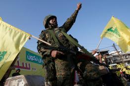 الجيش الاسرائيلي : الاستعدادت مستمرة لأي مواجهة مع حزب الله