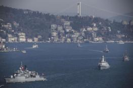 خلافات بحرية حادة بين تركيا وقبرص
