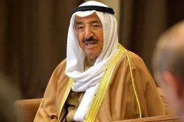 امير الكويت : لن ندخر جهداَ في الدفاع عن القدس