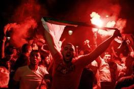 الجزائر  ..جسر جوي لنقل مشجعي المنتخب قبيل مباراة النهائي